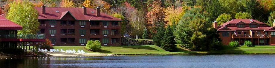 Deer Park Resort on the Shore